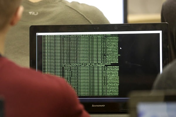 ФСБ обнародовал приказ опорядке сбора ключей для шифрования всети