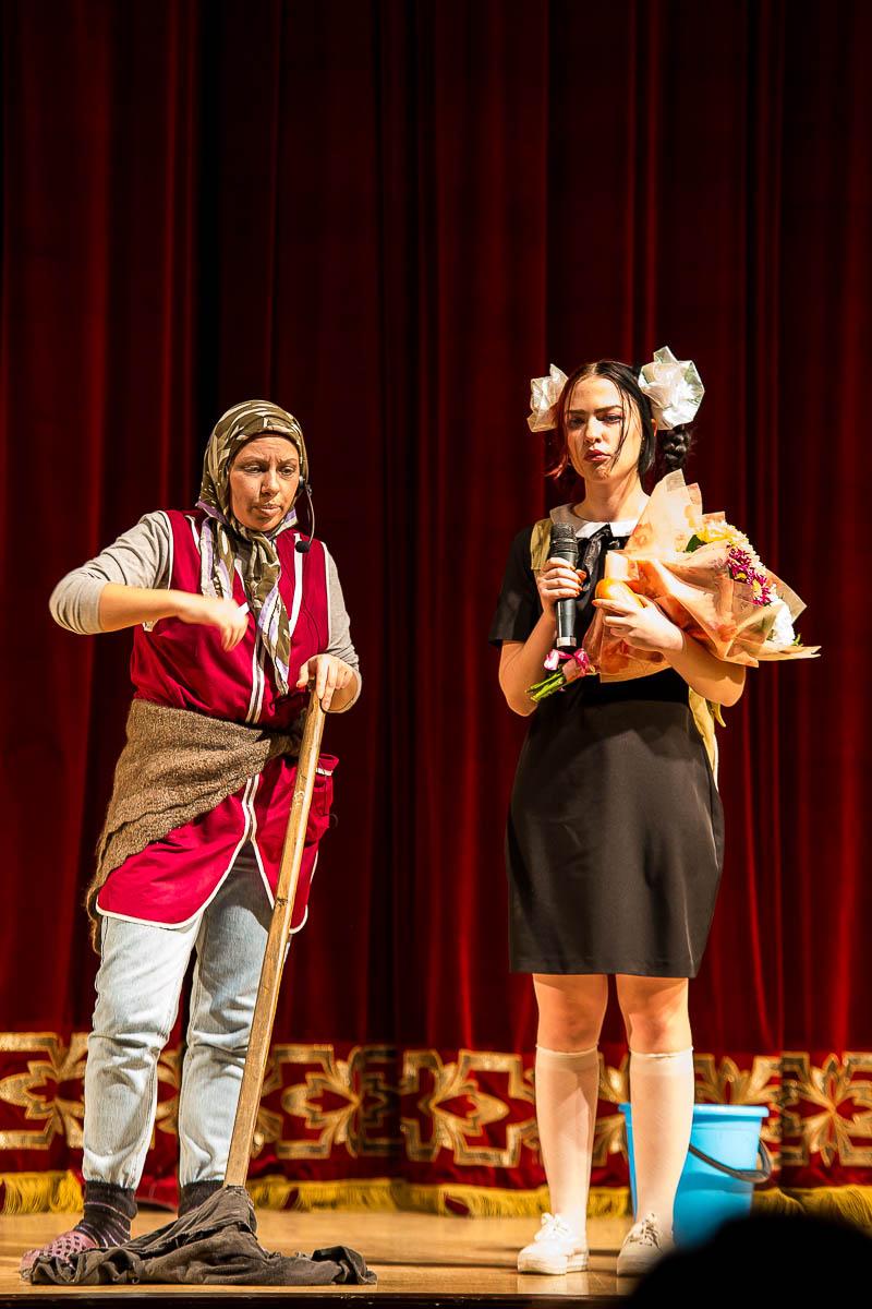 День театра в Анапе 2016 фото