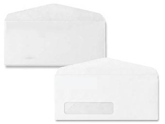 два конверта