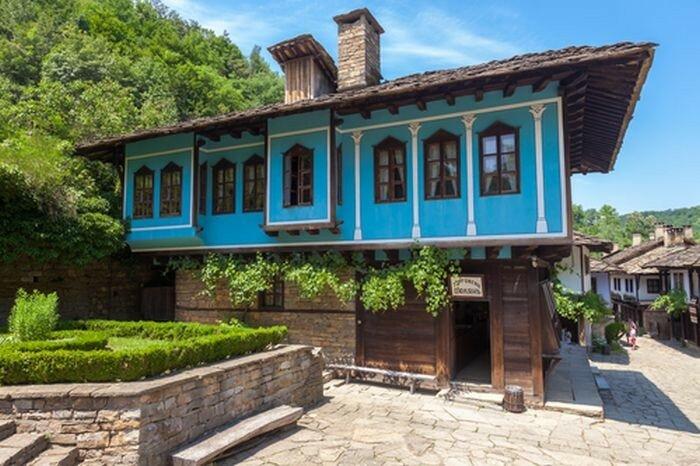 Габрово, Болгария