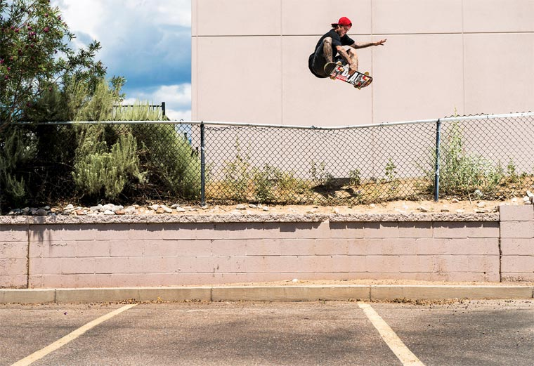 © Mike Blabac / Red Bull Content Pool