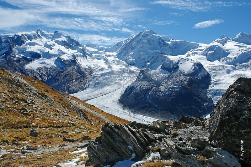 ледников реки