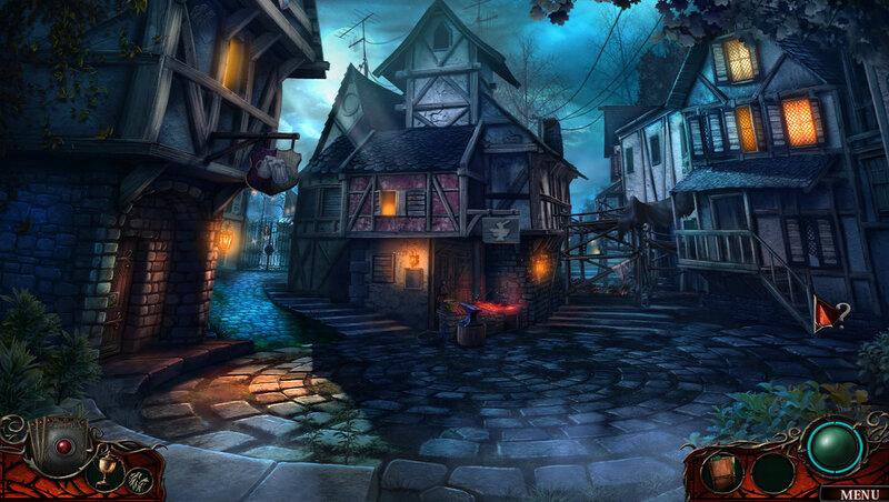 لعبة Rite Passage: Deck Fates