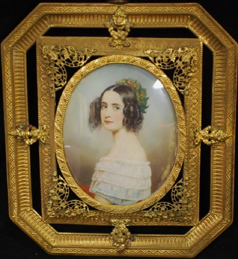 Миниатюрный портрет принцессы Александры Bavaria (1826 -1875).jpg