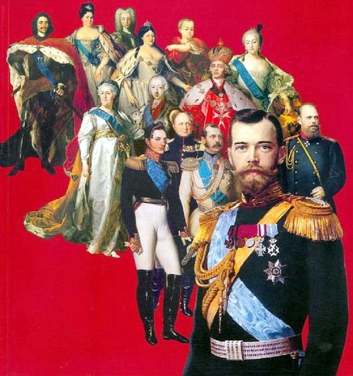 минске династия царей романовых фото судя количеству людей