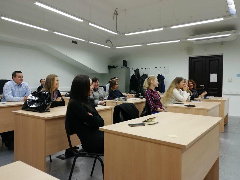 Курс Практическая психофизиология в МГУ