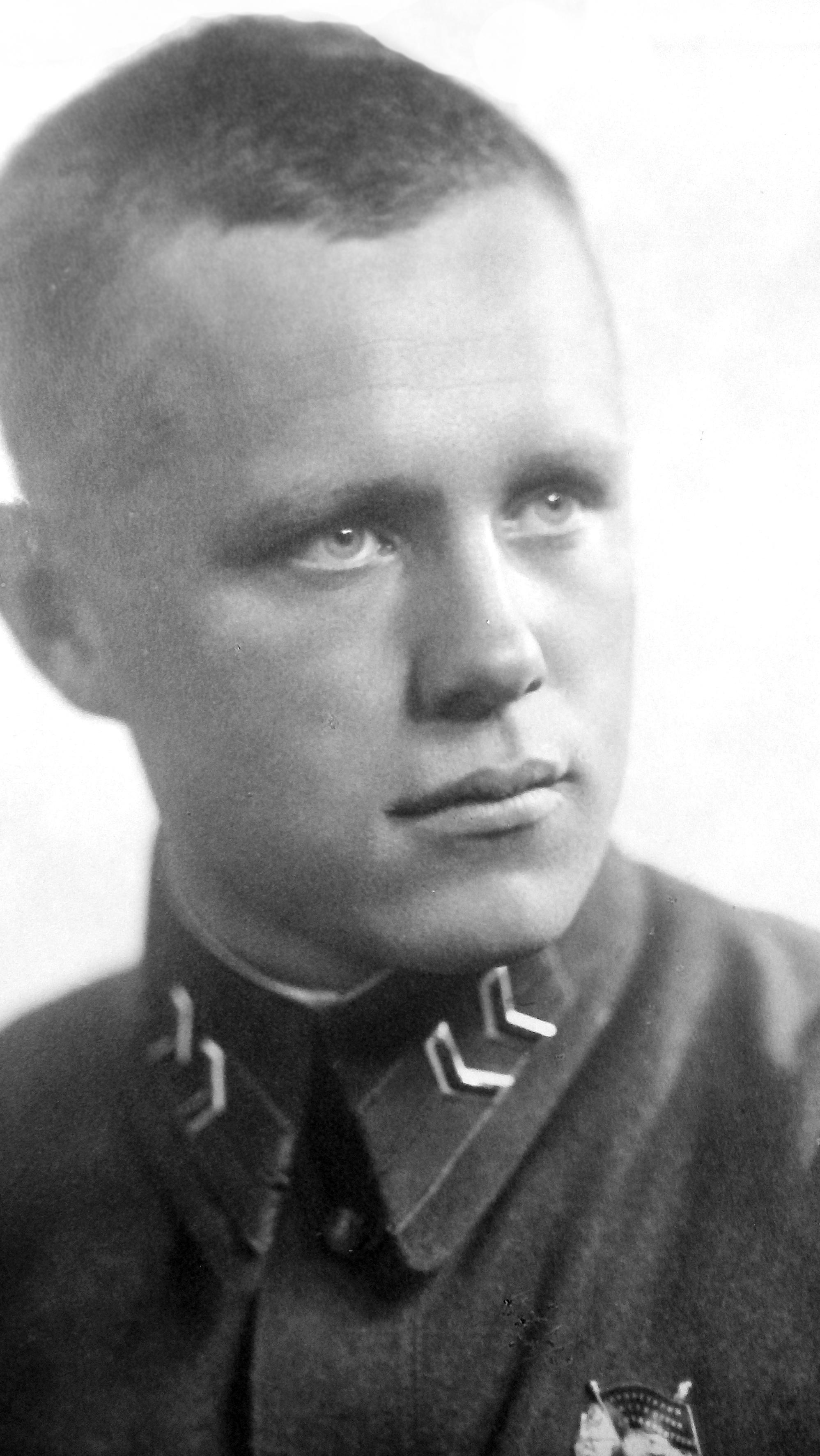 Войска ЧОН - ОГПУ - НКВД - ВВ МВД. ( 57 фото )