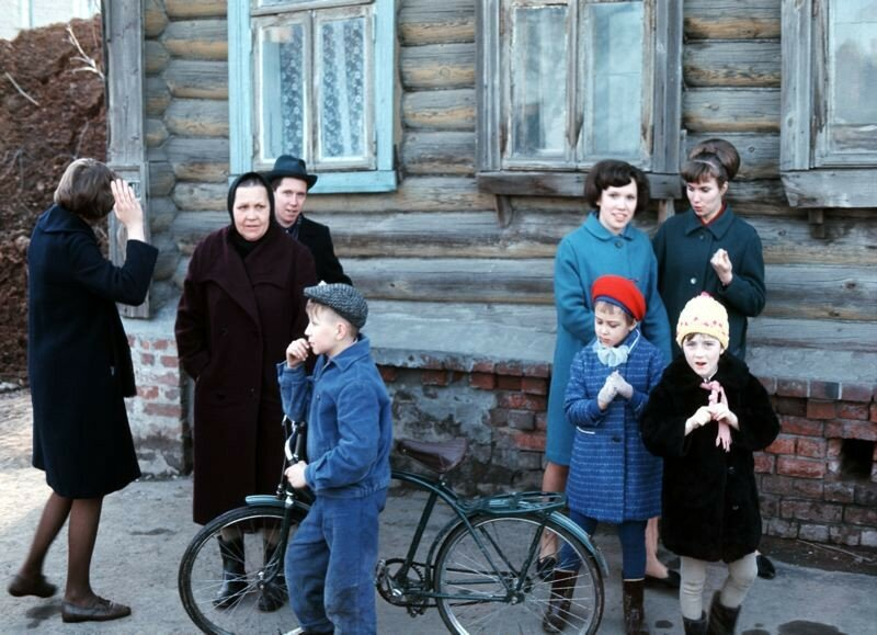 1967 Москва. Oddner, Georg (1923-2007)5.jpg