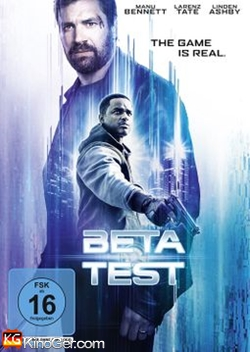 Beta Test - The Game is Real (2016)