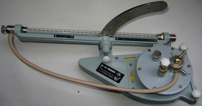 микроманометр ММН-2400