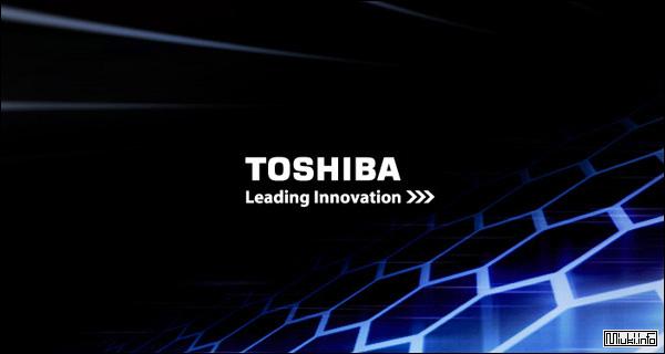 История корпорации Toshiba