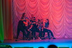 """15.10.2017 - НКСТ """"Новый стиль"""" - """"Танцуй, пока молодой!"""""""