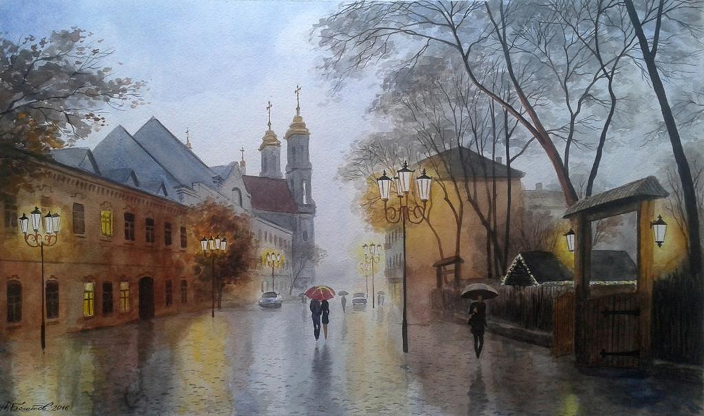 Александр Болотов-Старый Витебск...jpg