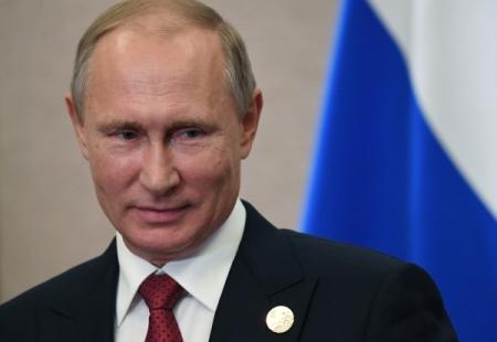Путин распорядился включить взону Свободного порта еще восемь аэропортов