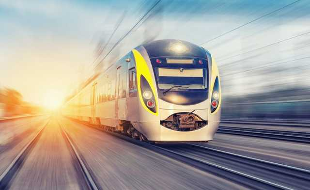 Зимой начнет курсировать прямой поезд из Киева вВену