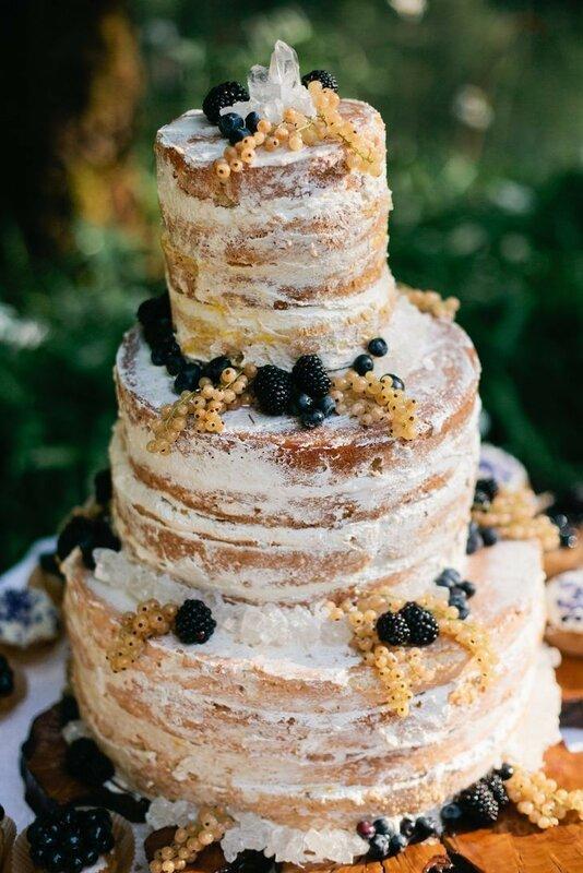 0 1782bd b6431087 XL - Каким будет ваш свадебный торт в 2018 году