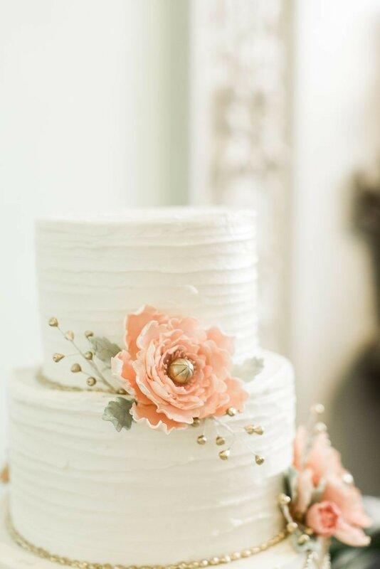 0 1782e1 a9892cb3 XL - Каким будет ваш свадебный торт в 2018 году