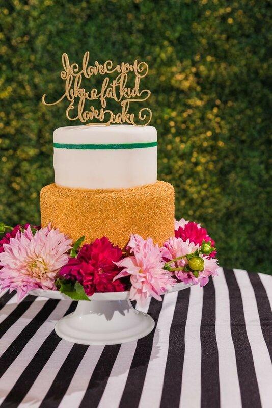 0 1782ed 7372e326 XL - Каким будет ваш свадебный торт в 2018 году