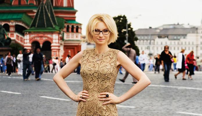 40 советов по стилю от Эвелины Хромченко (1 фото)