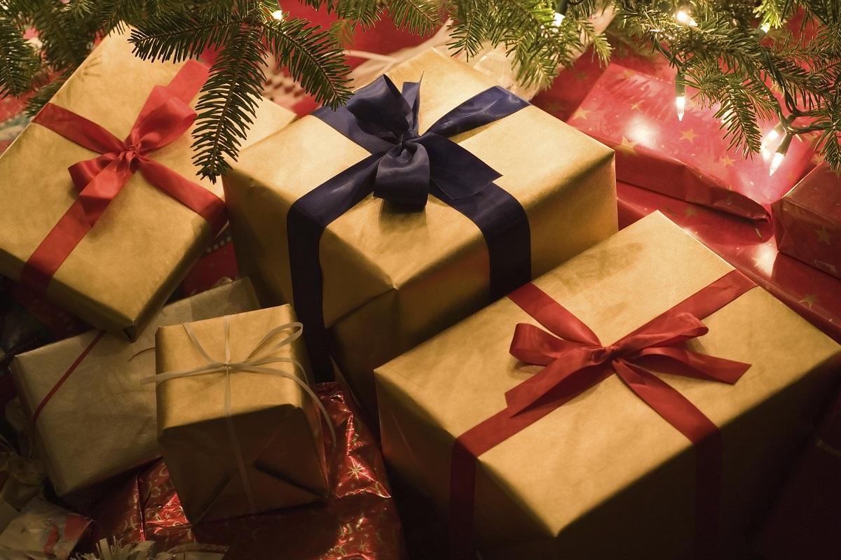 Выбираем подарки к новому году (1 фото)