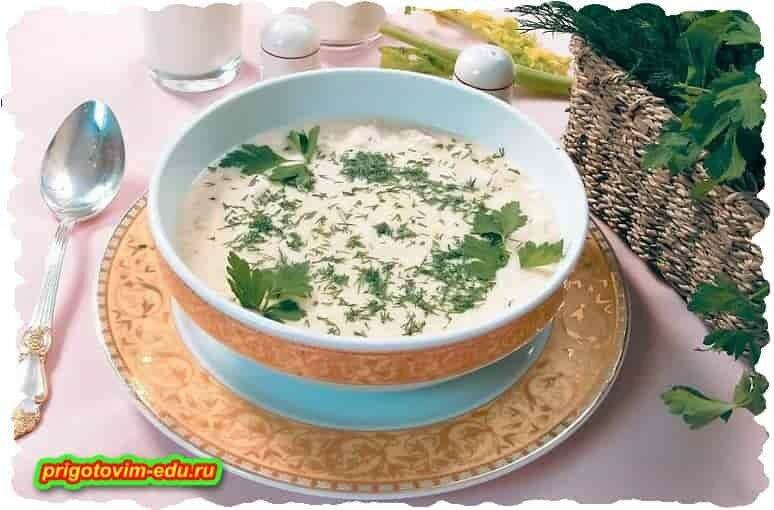 Суп с творогом и Щавелем.jpg