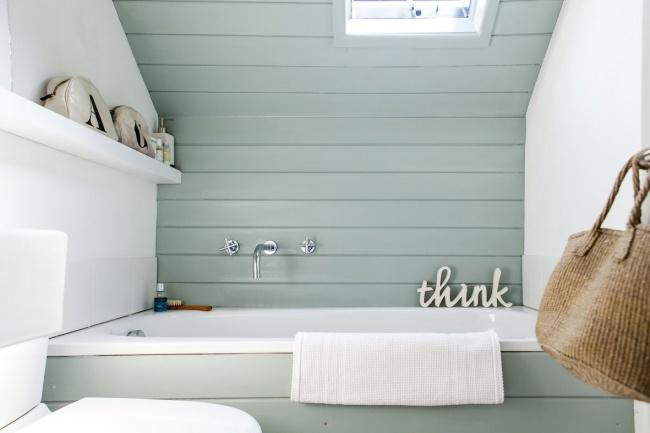 Наномодернизация ванной своими руками