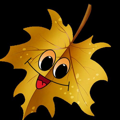 Картинка лист дерева с глазами дара
