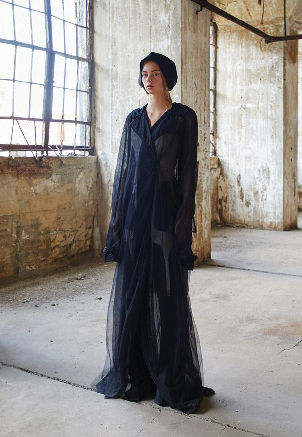 Handmaid's Tale Inspire Collection From VERA WANG