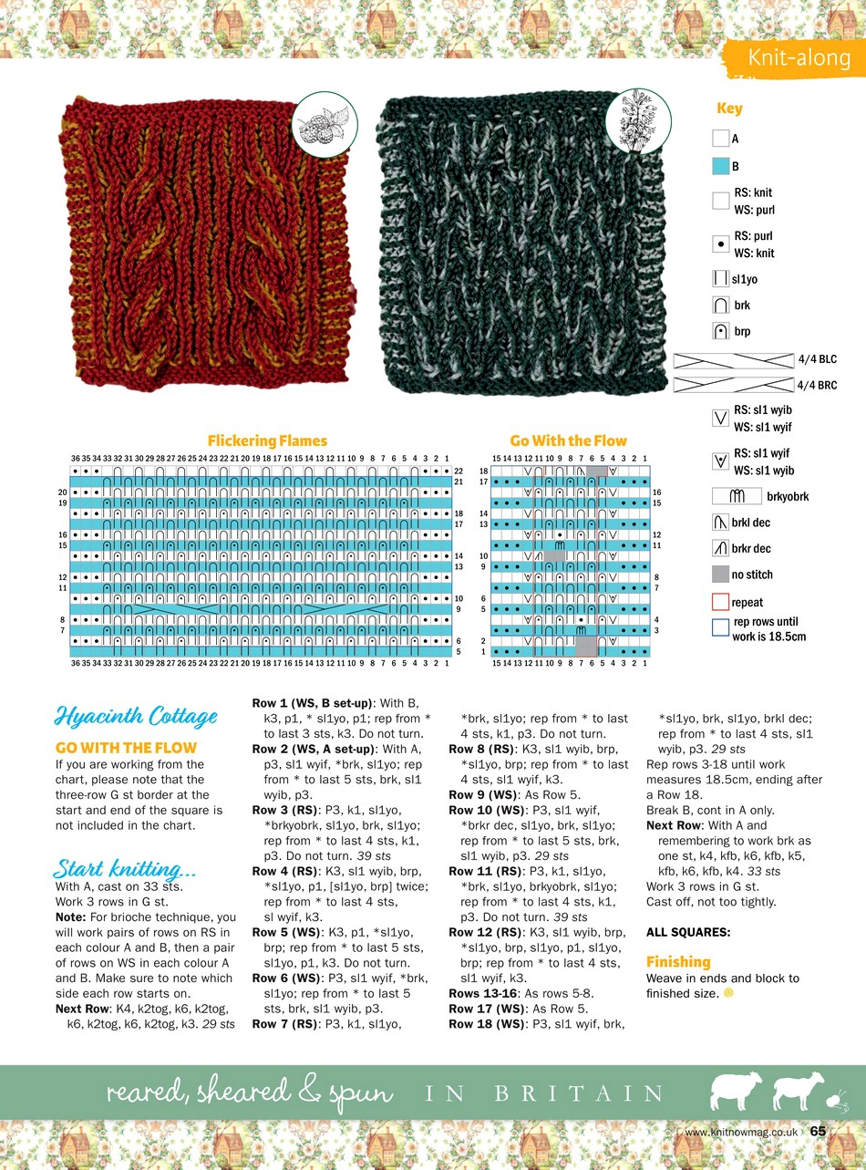 Knit Now №80 2017 ng