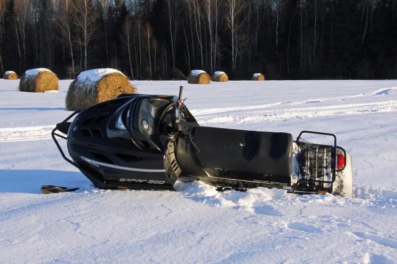 Способы устранения неисправностей в электропроводке снегохода Тайга