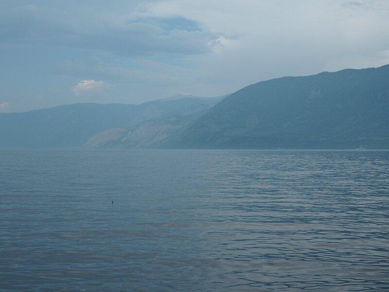 Алтай, Телецкое озеро (Altai, Teletskoye Lake)