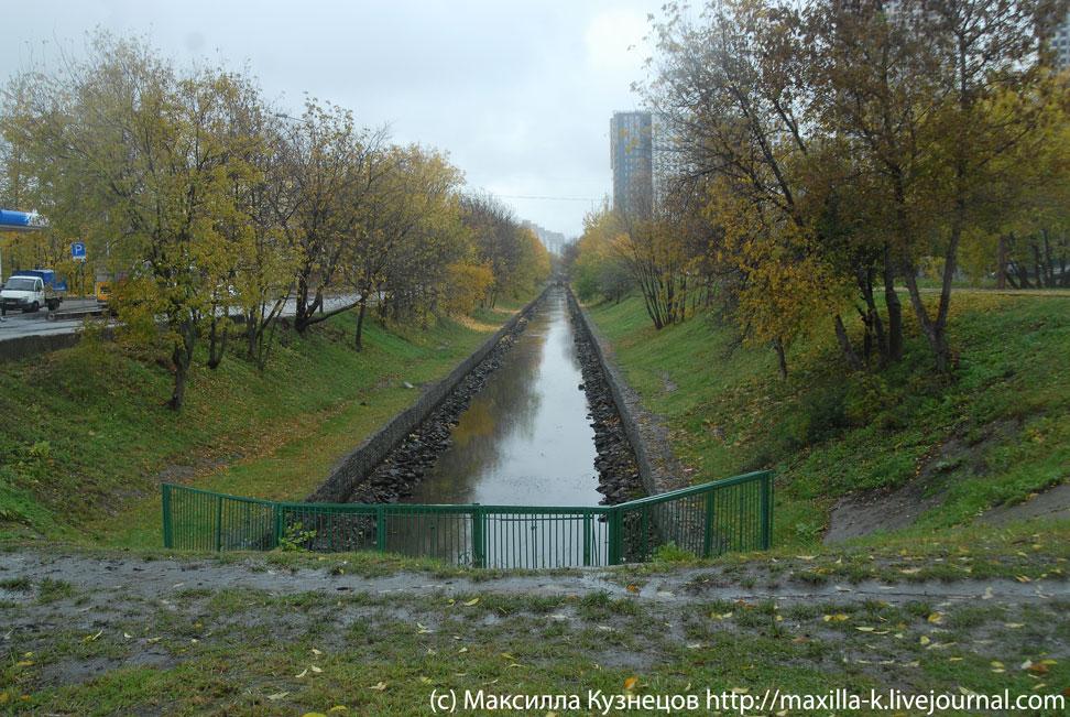 Головинский канал