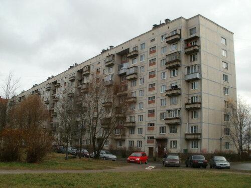 Заводской пр. 48