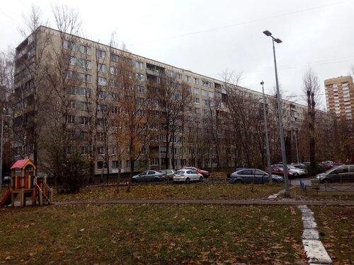 ул. Турку 9к2