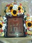 Престольный праздник в храме святителей Московских Петра, Алексия, Ионы и Филиппа