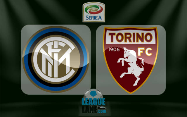 Интер - Торино (05.11.2017) | Итальянская Серия А 2017/18 | 12-й тур