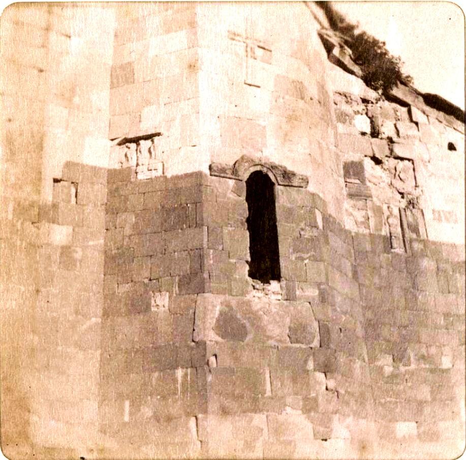 19. Храм Атенский Сион в окрестностях Гори