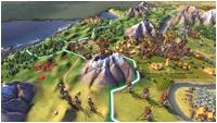 Sid Meier's Civilization VI - Digital Deluxe (2016/RUS/ENG/RePack by xatab)