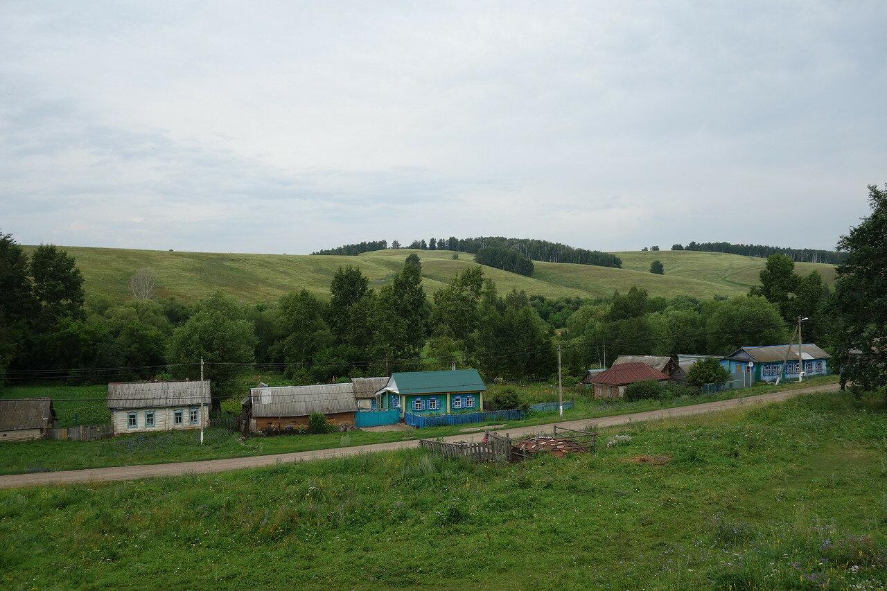 Малый Седяк 02rus (чувашское село)