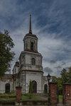Успенский праволавный собор в городе Тарту