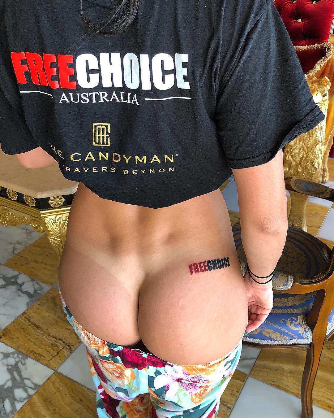 Развратные вечеринки австралийского Хью Хефнера