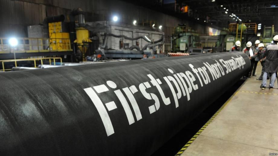 «Северный поток-2» – это также инструмент давления на Россию» – Шлинчак