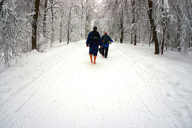 М. Изм. парк, фото С. Харина