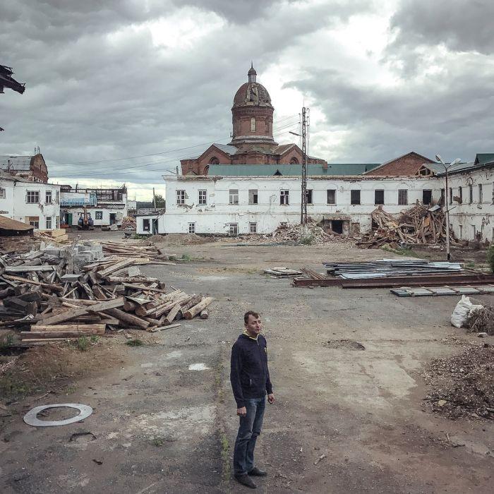 0 181338 f9592f41 orig - Фотовыставка о жизни в провинции