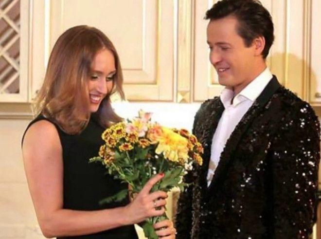 роман отношения самые пары знаменитости об отношениях пар Шнур