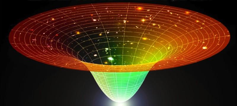 астрономия Вселенная Теория Большого взрыва ученые физика Эйнштейн