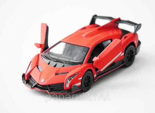 Kinsmart Lamborghini Veneno