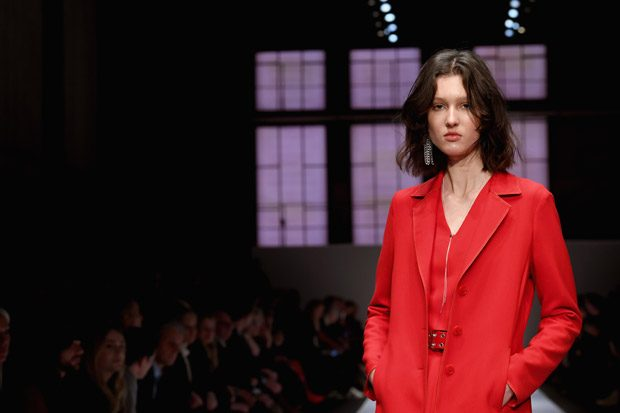 MBFW: RIANI Autumn Winter 2018.19: RIANISTAS REVOLUTION