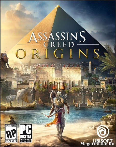 Assassin's Creed® Origins (2018/RUS/ENG/MULTi/Full/RePack)