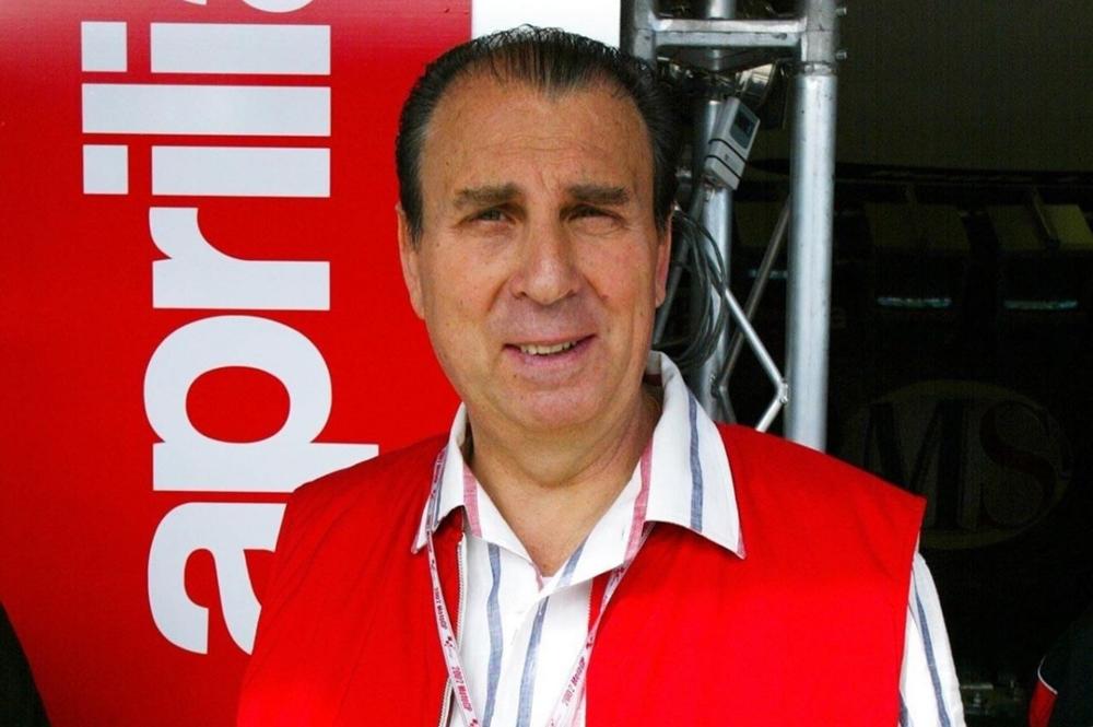 Ивано Беджио умер в возрасте 73 лет